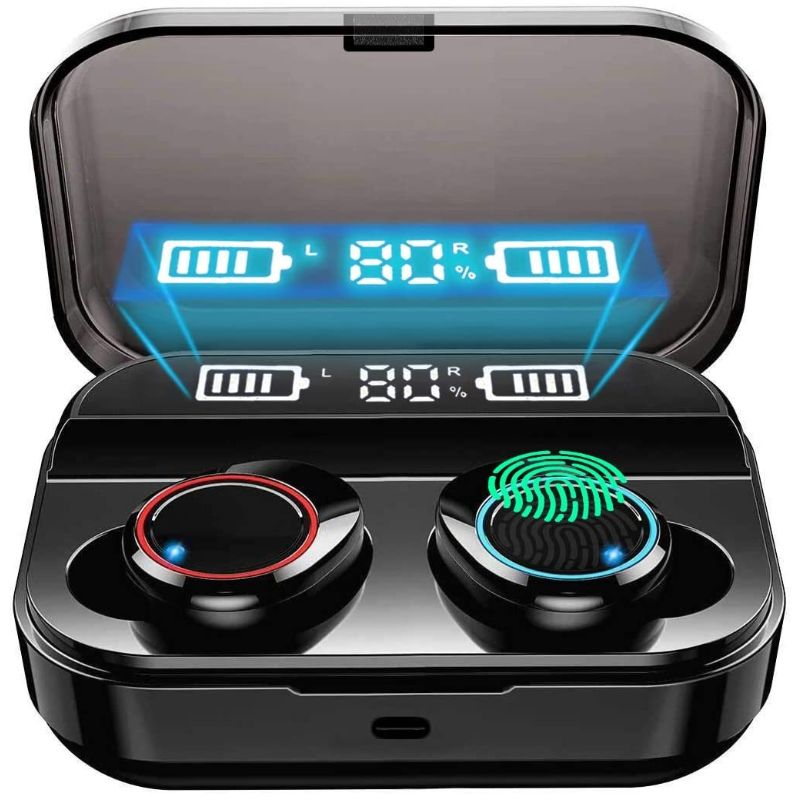 This image has an empty alt attribute; its file name is BLZK-Earbuds-BLZK-Q7-Sky-free-Wireless-Earbuds-blzkearbuds.com-TWS-True-Bluetooth-5.0-Ear-Buds-IPX7-Waterproof-Headphones-with-Charging-Case-Truly-Portable_ys.jpg