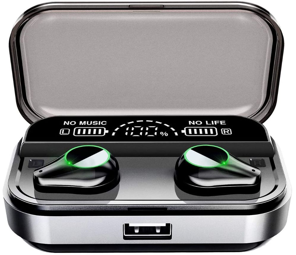 This image has an empty alt attribute; its file name is Wireless-Earbuds-BLZK-Cloud-blzkearbuds.com-Bluetooth-5.0-TWS-True-Wireless-Earbuds-IPX7-Waterproof-with-Microphone-bass-3D-Stereo-Sound-Headset_ys.jpg
